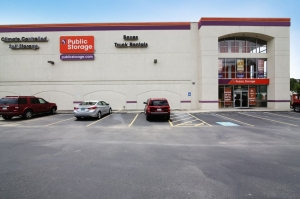 Public Storage - Norcross - 1755 Indian Trail Rd - Photo 1