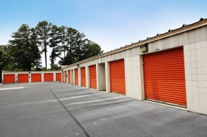 Image of Public Storage - Norcross - 1755 Indian Trail Rd Facility on 1755 Indian Trail Rd  in Norcross, GA - View 2