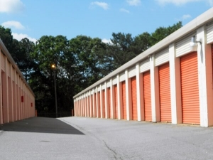 Image of Public Storage - Decatur - 3687 Flat Shoals Road Facility on 3687 Flat Shoals Road  in Decatur, GA - View 2