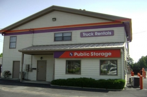Image of Public Storage - Lawrenceville - 495 Buford Dr Facility at 495 Buford Dr  Lawrenceville, GA