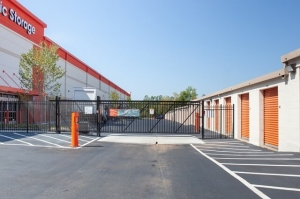 Image of Public Storage - Atlanta - 2080 Briarcliff Road NE Facility on 2080 Briarcliff Road NE  in Atlanta, GA - View 4