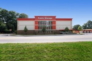 Image of Public Storage - Atlanta - 2080 Briarcliff Road NE Facility at 2080 Briarcliff Road NE  Atlanta, GA