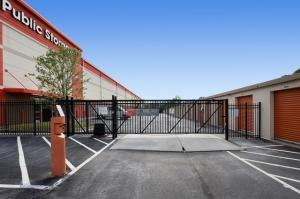 Image of Public Storage - Atlanta - 2080 Briarcliff Road NE Facility on 2080 Briarcliff Road NE  in Atlanta, GA - View 4