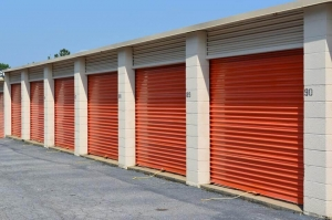 Image of Public Storage - Lilburn - 615 Indian Trail Road NW Facility on 615 Indian Trail Road NW  in Lilburn, GA - View 2