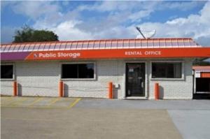 Image of Public Storage - Hixson - 1015 Gadd Road Facility at 1015 Gadd Road  Hixson, TN
