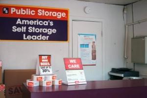 Image of Public Storage - Hixson - 1015 Gadd Road Facility on 1015 Gadd Road  in Hixson, TN - View 3