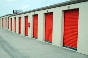 Image of Public Storage - Hixson - 1015 Gadd Road Facility on 1015 Gadd Road  in Hixson, TN - View 2