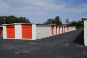 Image of Public Storage - Greenville - 28 Woods Lake Road Facility on 28 Woods Lake Road  in Greenville, SC - View 2