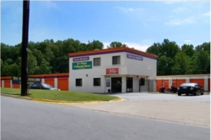 Image of Public Storage - East Point - 1790 Woodberry Ave Facility at 1790 Woodberry Ave  East Point, GA
