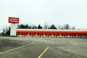 Image of Public Storage - Augusta - 3350 Peach Orchard Road Facility on 3350 Peach Orchard Road  in Augusta, GA - View 2