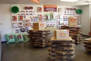Image of Public Storage - Marietta - 1285 Kennestone Circle Facility on 1285 Kennestone Circle  in Marietta, GA - View 3