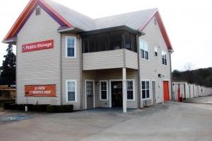 Image of Public Storage - Marietta - 3369 Canton Road Facility at 3369 Canton Road  Marietta, GA