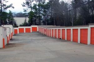 Image of Public Storage - Marietta - 3369 Canton Road Facility on 3369 Canton Road  in Marietta, GA - View 2