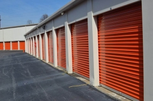 Image of Public Storage - Atlanta - 2436 Bolton Road NW Facility on 2436 Bolton Road NW  in Atlanta, GA - View 2