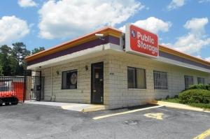 Image of Public Storage - Decatur - 4200 Snapfinger Woods Drive Facility at 4200 Snapfinger Woods Drive  Decatur, GA