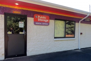 Image of Public Storage - Randolph - 87 Warren Street Facility at 87 Warren Street  Randolph, MA