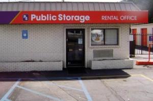 Image of Public Storage - Norcross - 3055 Jones Mill Road Facility at 3055 Jones Mill Road  Norcross, GA