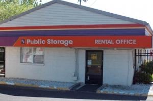 Image of Public Storage - Hixson - 5624 Highway 153 Facility at 5624 Highway 153  Hixson, TN
