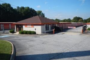 Image of Public Storage - Simpsonville - 3112 Grandview Drive Facility at 3112 Grandview Drive  Simpsonville, SC