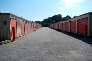 Image of Public Storage - Simpsonville - 3112 Grandview Drive Facility on 3112 Grandview Drive  in Simpsonville, SC - View 2