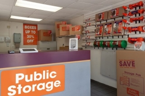 Public Storage - Atlanta - 1067 Memorial Drive - Photo 3