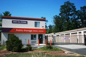 Image of Public Storage - Annandale - 4312 Ravensworth Road Facility at 4312 Ravensworth Road  Annandale, VA