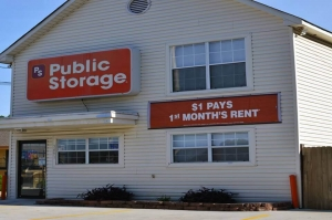 Image of Public Storage - Douglasville - 5491 Westmoreland Plaza Facility at 5491 Westmoreland Plaza  Douglasville, GA