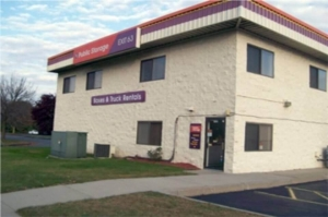 Image of Public Storage - Manchester - 440 Tolland Tpke Facility at 440 Tolland Tpke  Manchester, CT