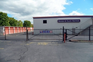 Image of Public Storage - Manchester - 440 Tolland Tpke Facility on 440 Tolland Tpke  in Manchester, CT - View 4
