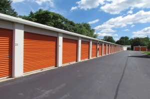 Image of Public Storage - Berlin - 55 Harker Ave Facility on 55 Harker Ave  in Berlin, NJ - View 2