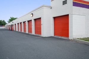 Image of Public Storage - East Hartford - 188 Roberts Street Facility on 188 Roberts Street  in East Hartford, CT - View 2