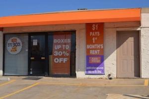 Image of Public Storage - Douglasville - 8490 Duralee Lane Facility at 8490 Duralee Lane  Douglasville, GA