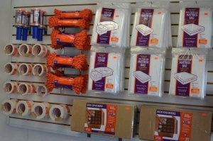 Image of Public Storage - Douglasville - 8490 Duralee Lane Facility on 8490 Duralee Lane  in Douglasville, GA - View 3