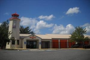 Image of Public Storage - Fairfax - 8523 Lee Hwy Facility at 8523 Lee Hwy  Fairfax, VA