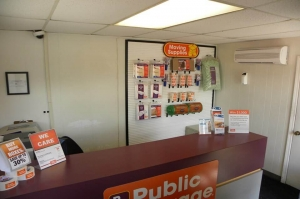 Public Storage - West Columbia - 1648 Airport Blvd - Photo 3
