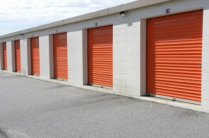 Image of Public Storage - West Columbia - 1648 Airport Blvd Facility on 1648 Airport Blvd  in West Columbia, SC - View 2