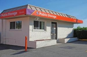 Image of Public Storage - West Columbia - 1648 Airport Blvd Facility at 1648 Airport Blvd  West Columbia, SC