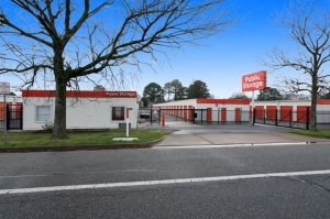 Image of Public Storage - Hampton - 1205 W Pembroke Ave Facility at 1205 W Pembroke Ave  Hampton, VA