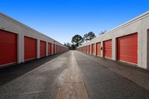 Image of Public Storage - Hampton - 1205 W Pembroke Ave Facility on 1205 W Pembroke Ave  in Hampton, VA - View 2