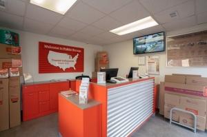 Image of Public Storage - Hampton - 1205 W Pembroke Ave Facility on 1205 W Pembroke Ave  in Hampton, VA - View 3
