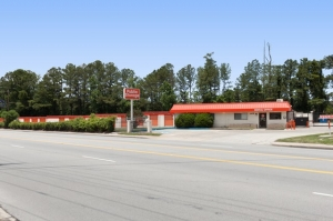 Image of Public Storage - Columbia - 4479 Rosewood Drive Facility at 4479 Rosewood Drive  Columbia, SC