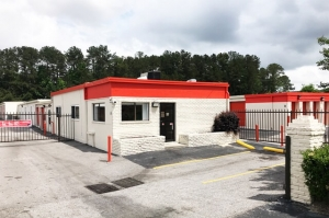 Image of Public Storage - Columbia - 120 Decker Park Road Facility at 120 Decker Park Road  Columbia, SC