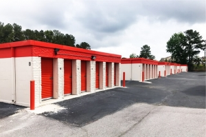 Image of Public Storage - Columbia - 120 Decker Park Road Facility on 120 Decker Park Road  in Columbia, SC - View 2