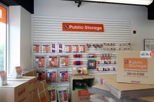 Image of Public Storage - Arlington - 398 Long Bridge Drive Facility on 398 Long Bridge Drive  in Arlington, VA - View 3