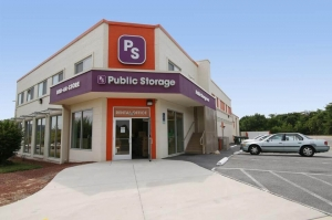 Image of Public Storage - Arlington - 398 Long Bridge Drive Facility at 398 Long Bridge Drive  Arlington, VA