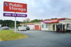 Image of Public Storage - Jonesboro - 7493 Jonesboro Road Facility at 7493 Jonesboro Road  Jonesboro, GA