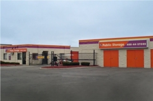 Public Storage - Dayton - 6207 Executive Blvd - Photo 1