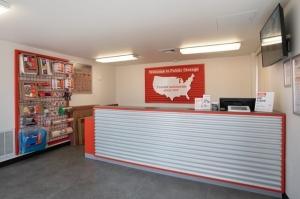 Public Storage - Virginia Beach - 1489 General Booth Blvd - Photo 3