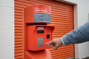 Public Storage - Virginia Beach - 1489 General Booth Blvd - Photo 5