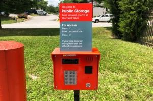 Image of Public Storage - Baltimore - 1701 Whitehead Road Facility at 1701 Whitehead Road  Baltimore, MD